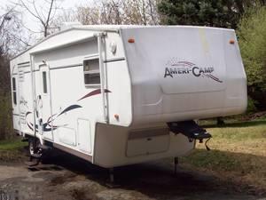 2004 Ameri-Camp  M 265 DS