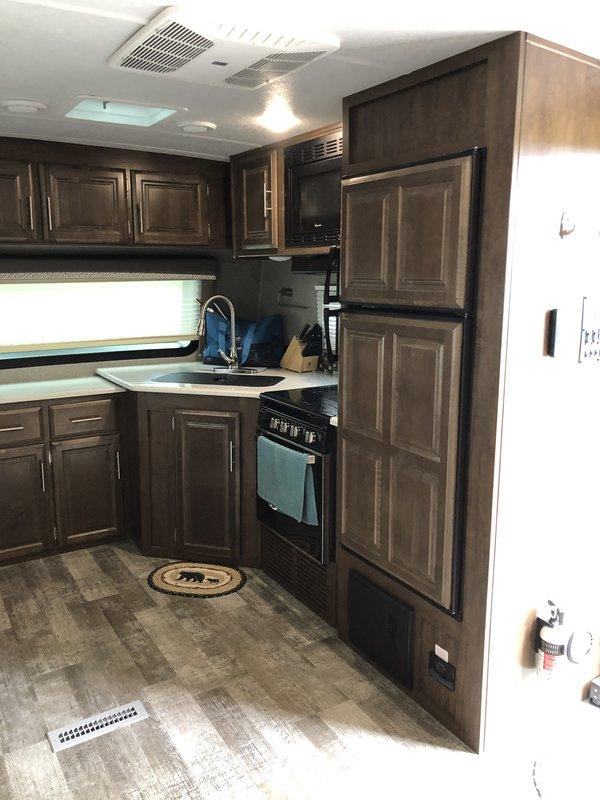 2019 Forest River Rockwood Ultra Lite 2608BS