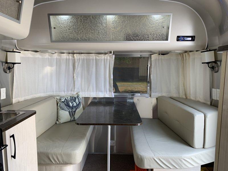 2012 Airstream Bambi International Serenity - 19CNB
