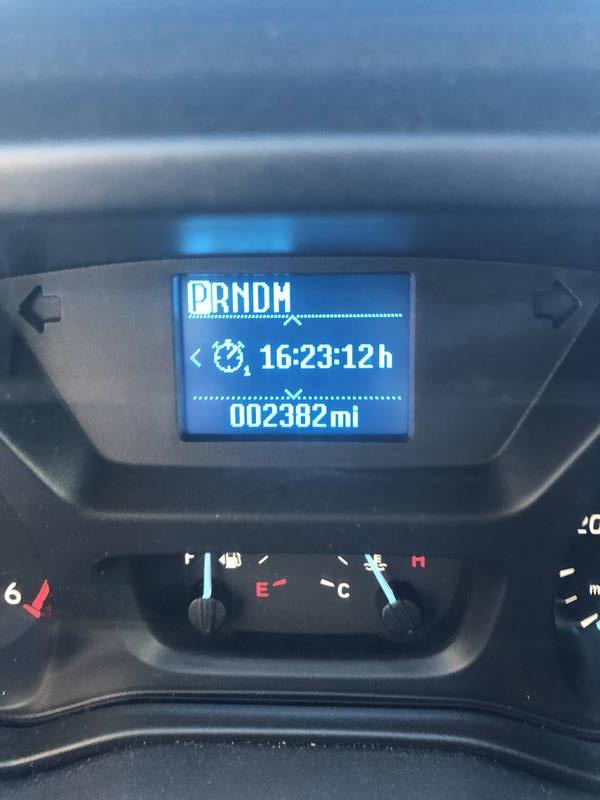2017 Thor Motor Coach Compass 23 TB
