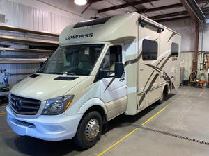 2018 Thor Motor Coach Compass 24LP