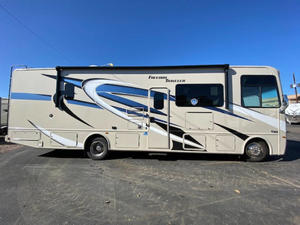 2021 Thor Motor Coach Freedom Traveler A32