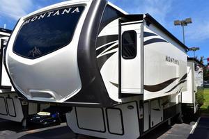 2018 Keystone Montana 3810MS