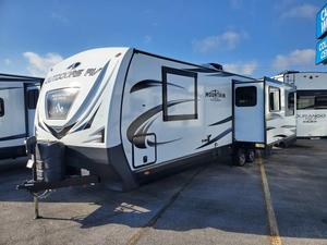 2021 Outdoors RV Black Stone 280RKS