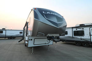2021 Keystone Laredo 255SRL