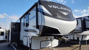 2021 CrossRoads Volante 3861BL
