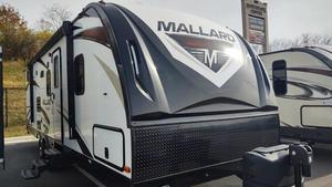 2019 Heartland Mallard M26