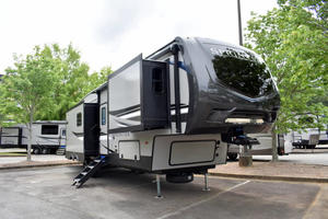 2021 Keystone Sprinter Limited 3620LBH