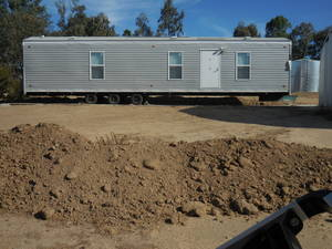 2016 SOUTHERN HOMES 8X52 41FEM08481BH16