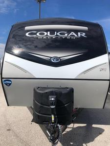 2021 Keystone Cougar 32RLI