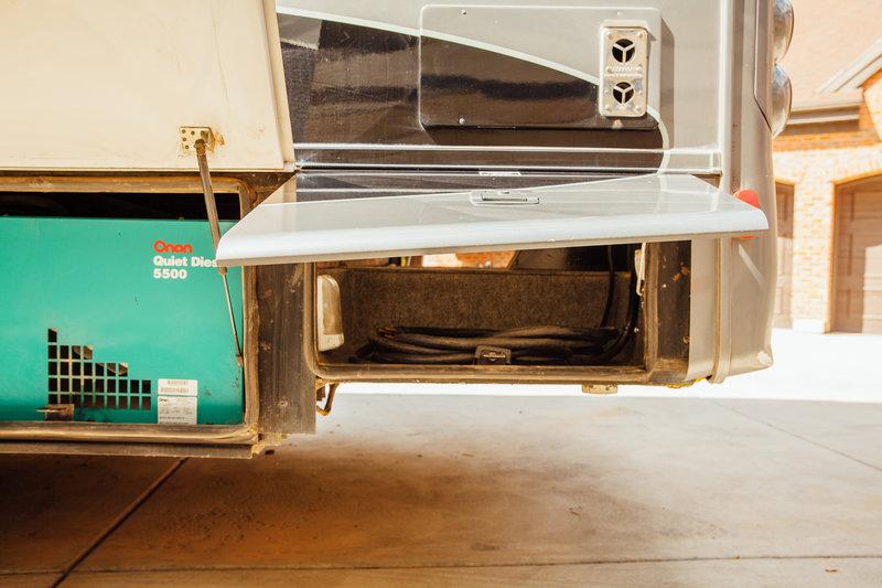 2007 Gulf Stream Sun Voyager 8389