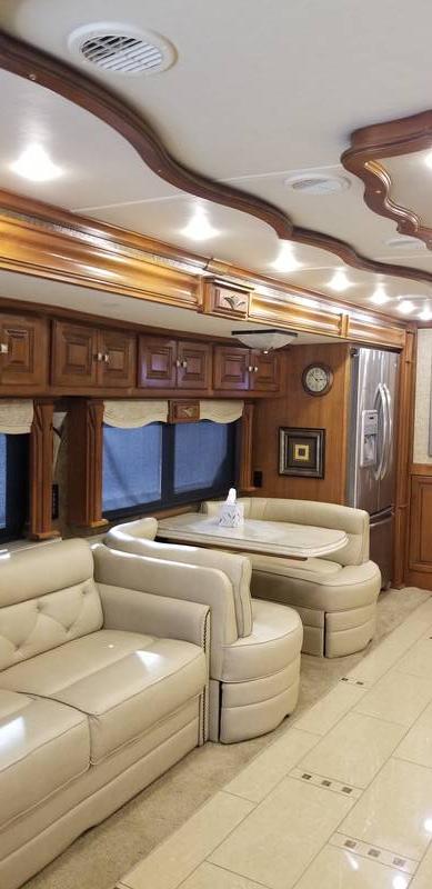 2015 Tiffin Allegro Bus 45LP