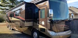 2015 Tiffin Allegro Bus 45LP