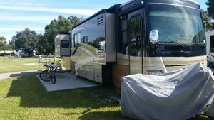 2008 Fleetwood Discovery 40 x