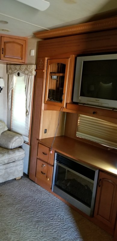2006 DRV Elite Suites 38RLS