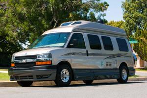 2008 Roadtrek Versatile 190 Versatile