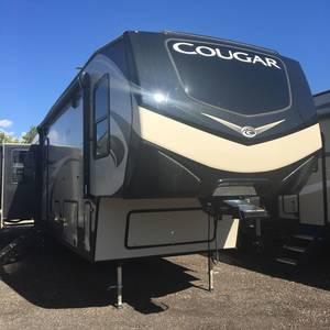 2019 Keystone Cougar 361RLW