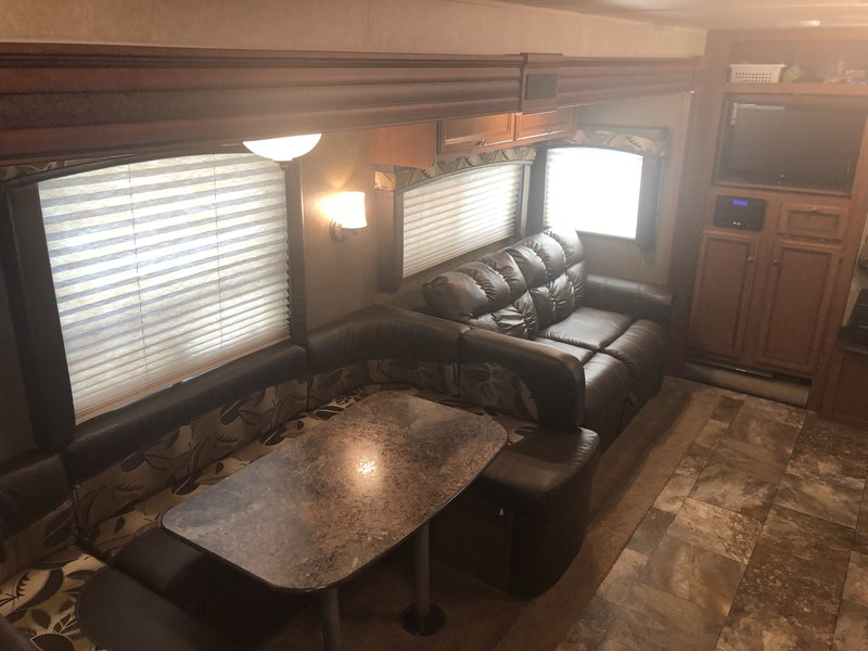 2014 Jayco Jay Flight 28BHBE