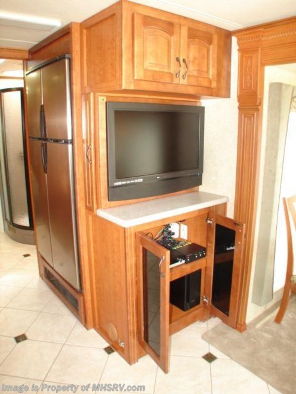 2009 Forest River Charleston 405QS