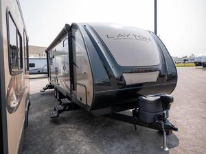 2017 Skyline Layton Javelin 267RLS