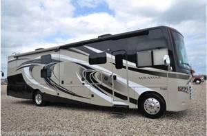 2017 Thor Motor Coach Miramar 37.1 Bunkhouse