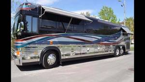 1992 Country Coach Prevost Country