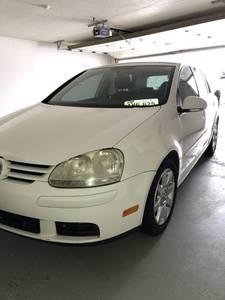 2007 Volkswagen Jetta RABBIT 2.5