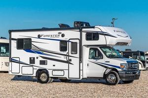 2022 Forest River Forester LE 2351LE