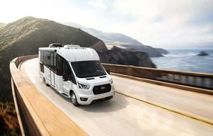 2021 Leisure Travel Vans  Wonder