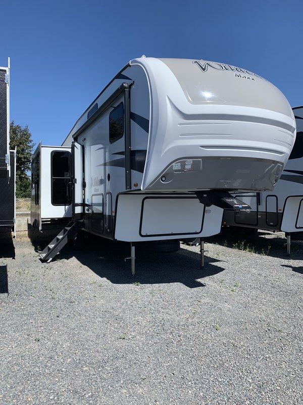 2019 Forest River Wildcat Maxx 295RSX