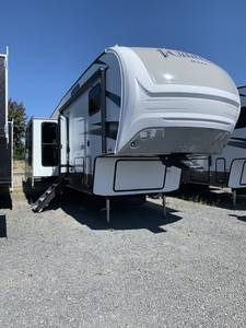 2019 Forest River Wildcat Maxx 295RSX