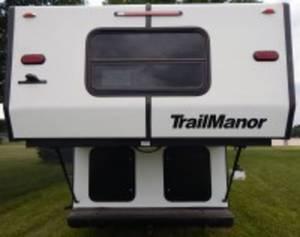 2019 TrailManor  2922KD