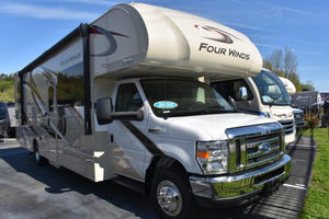 2020 Thor Motor Coach Four Winds 31B