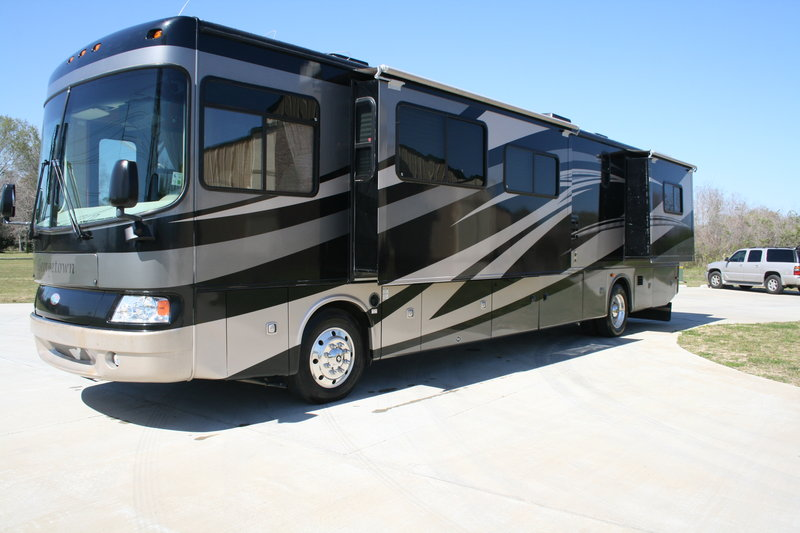 2008 Forest River Georgetown XL Georgetown M-391TS