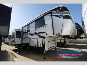 2019 Heartland Bighorn Traveler 32RS