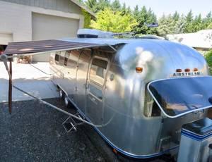 1978 Airstream International Land Yacht I28-D8J-1392