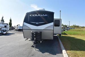 2020 Keystone Cougar 32RDB