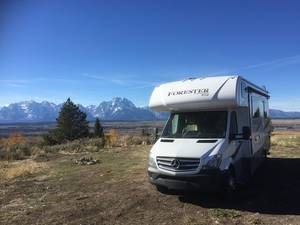 Forest River Forester MBS RVs Reviews