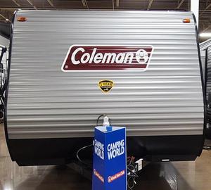 2021 Coleman Coleman Lantern LT 17B