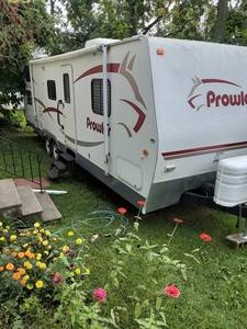 2006 Fleetwood Prowler 300BHS