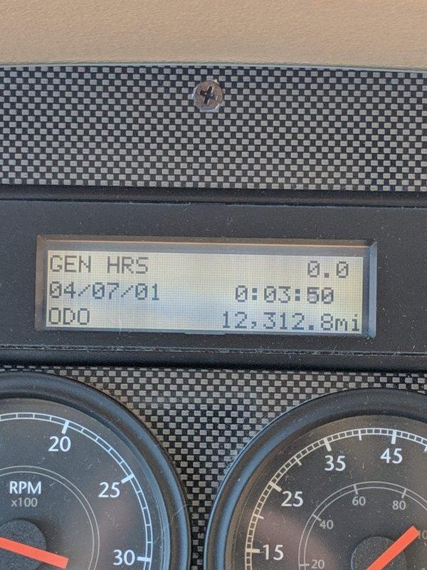 2009 Tiffin Allegro Phaeton Phaeton