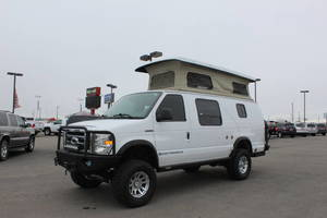 2008 Ford Econoline Sportsmobile