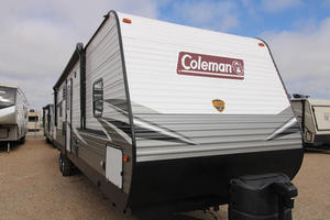 2021 Dutchmen Coleman Lantern 337BH