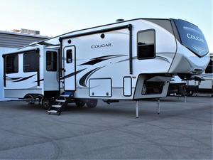 2021 Keystone Cougar 316RLS