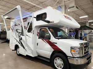 2021 Thor Motor Coach  COLEMAN 19CM