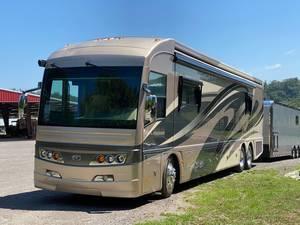 2011 Fleetwood American Eagle 42M