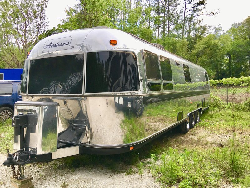 Remarkable 1996 Airstream Excella 1000 For Sale Jacksonville Fl Andrewgaddart Wooden Chair Designs For Living Room Andrewgaddartcom