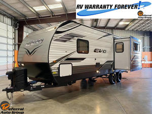 2021 Forest River Evo T2360