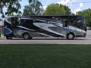 2006 Coachmen Cross Country SE 384TS SE