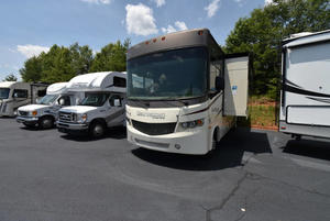 2017 Forest River Georgetown 328TS